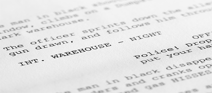 screenplay outline